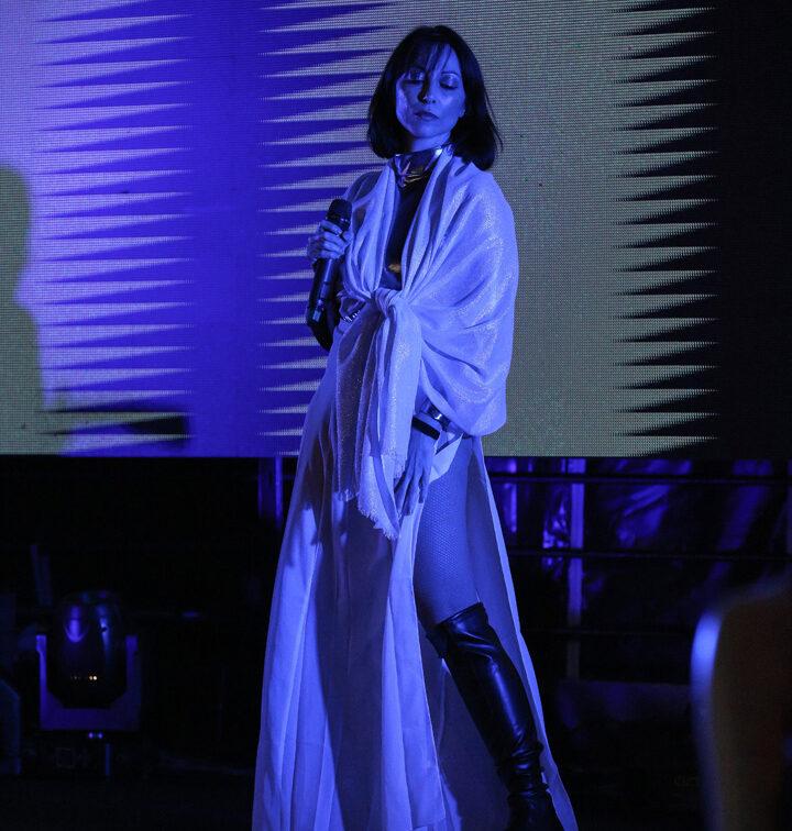 Silversnake Michelle Tales Of Satgzia